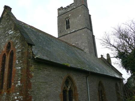 Repairs to Churches