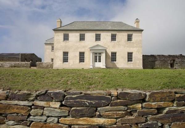 Repair of Listed Buildings