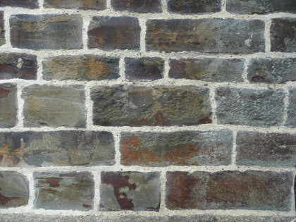 Lime Re-pointing
