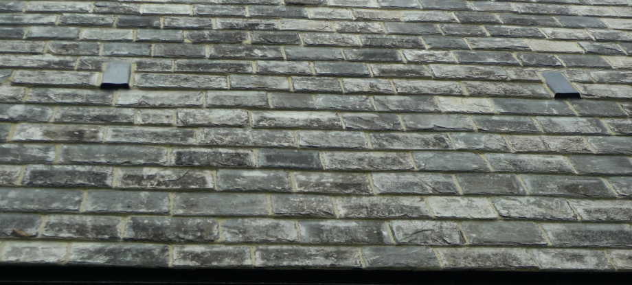 Delabole Roof Slating
