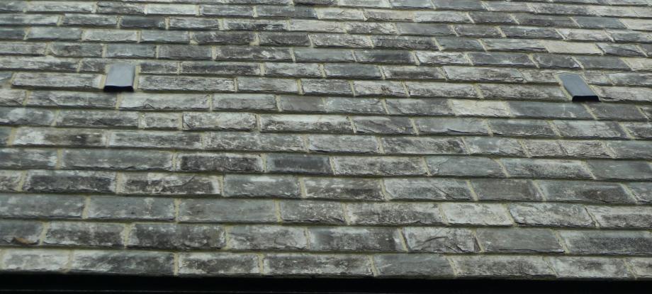 Delabole Roof Slating